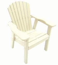 Perfect Choice Furniture Dining Adirondack Chair