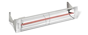 Infratech  W Series Single Element Electric Comfort Heater  - W2524SS