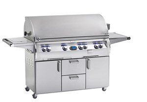 Fire Magic Echelon Diamond E1060s Natural Gas Grill E1060s4E1n62