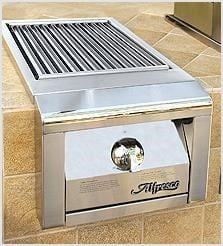 Alfresco Built In  Stand Alone Sear Zone - AXESZ
