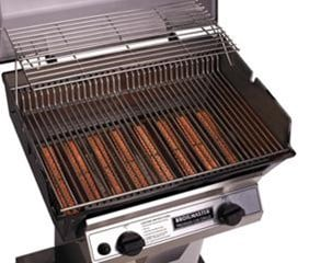 BROILMASTER R3 Infrared Grill Propane