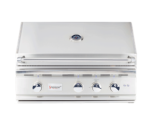 SUMMERSET TRL 32″ Stainless Steel Built-in Gas Grill  TRL32