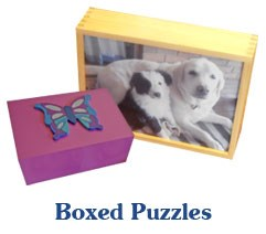 Boxed Puzzles