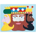 3 Kings Puzzle