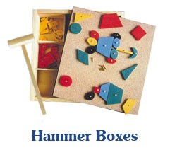 Hammer Boxes