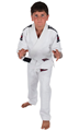King Kids Basic 2.0 GI WHITE