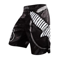 "Hayabusa ""Chikara 3"" Fight Shorts - Black"