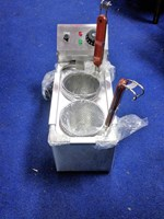 PASTA NOODLE BOILER COOKER 6L TANK WITH 2 BASKETS