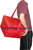"""Hot n'cold delivery bag 13""""x 11.5""""x 9.5"""""""