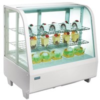 Display Fridge - EN191