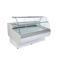Display Fridge TOBI 2.1m serve over - EN24