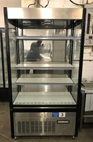 MULTIDECK DAIRY FRIDGE POLAR EU232