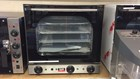 ELECTRIC CONVECTION OVEN + STEAM FUNCTION EN153