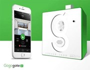 GoGoGate 2 Remote Garage Door Opening Device