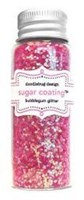 Doodlebug Bubblegum Sugar Coating Chunky Glitter