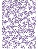 COUTURE CREATIONS Embossing Folder A2 4.25