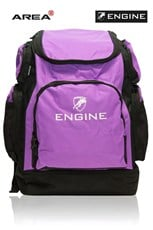 ENGINE Backpack purple