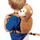 GoldBug 2 in 1 Toddler Harness Buddy Backpacks *ON SALE*