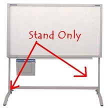 New Mobile Stand with wheels for Panasonic Electronic Whiteboards (UE-608005)