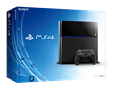 SONY Playstation 4 PS4 Game Console in Jet Black 500GB UK PAL NEW IN STOCK FOR NEXT DAY DELIVERY