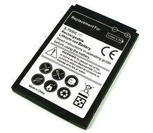 DELL Streak Mini 5 Battery / 1600mAh / Replacement
