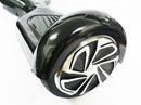 Smart Balance Board Electric Scooter Known As IO Hawk Hoverboard Segway Black BT Speaker
