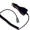 Nokia 6500 Car Charger - microUSB socket