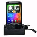 HTC Desire HD A9191 Desk Charger Hot Sync Dock Stand Cradle with USB
