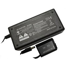 Compatible AC-PW20 AC Adapter For Sony NEX & SLT Series Camera's