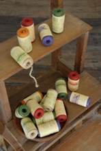Tiddler twine by Nutscene