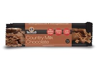 Sugarless Co Milk Chocolate 'Country Milk' 30g