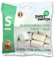 Sweet Switch Marshmallow Twist Mix 70g Past Best Before