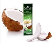 Cavalier White Chocolate Coconut 40g