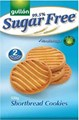 Gullon Sugar Free Shortbread Biscuits 330g