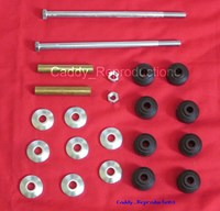 1948 - 1953 Cadillac Sway Bar Linkage