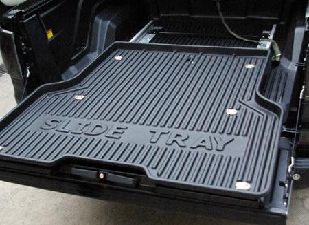 Sliding Bed Tray For Double Cab Pick Up Truck Up Country