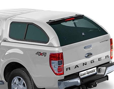 road ranger st line glazed remote hardtop ford ranger t6. Black Bedroom Furniture Sets. Home Design Ideas