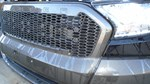 Front Grille Replacement - Ford Ranger T6 2016+