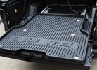 Sliding Bed Tray for Double Cab Pick-Up Truck