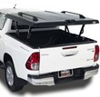MaxCover 180 ABS Sport Lid Tonneau Cover - Toyota Hilux Double Cab