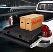 Max Sliding Bed Tray for Double Cab Pick-Up Truck