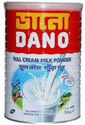DANO MILK POWDER 1.8KG