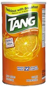 TANG ORANGE PWDR  4.5 LBS