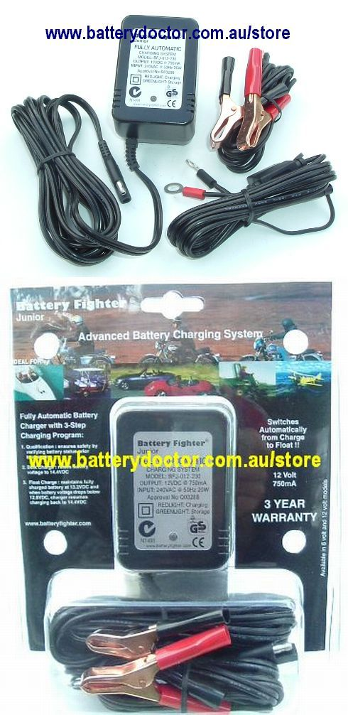 12v junior battery fighter battery doctor for laptop batteries 12v junior battery fighter sciox Image collections