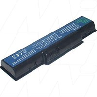 Acer, Gateway, emachines replacement battery