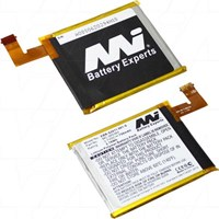 Battery for Amazon Kindle Touch eBook Reader