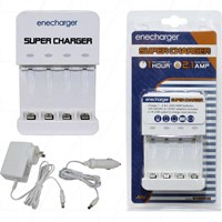 4 Channel Enecharger - 1hr Fast