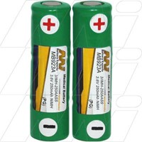 Welch Allyn 72500 Replacement battery