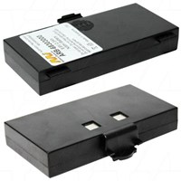 Battery for Hetronic NOVA Crane Remote Control Transmitters