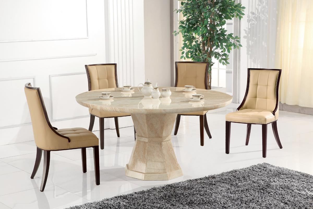 Round Marble Table Set Marcello Round 150cm Marble Table Dublin Ireland Furniture